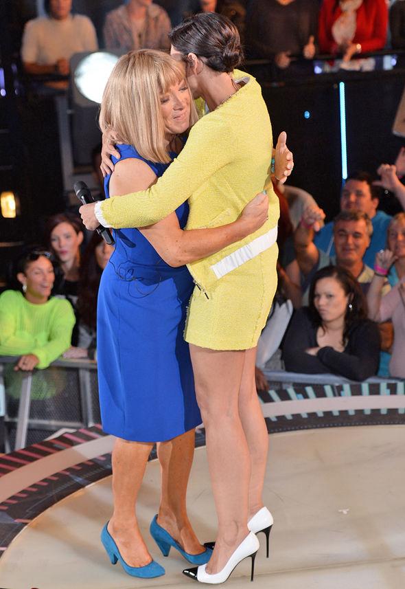 Celebrity Big Brother 2017 Kellie Maloney hints at Channel 5 return
