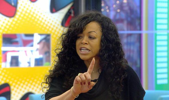 Stacy Francis hits out at Kim Woodburn on Celebrity Big Brother