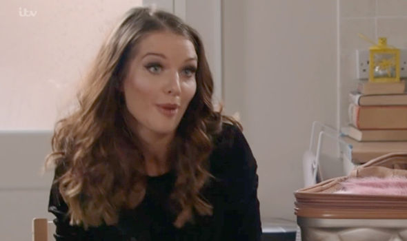 Coronation Street viewers slammed Rosie Webster's return