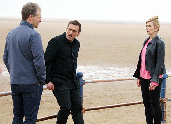 Coronation Street spoiler Nick Tilsley Ben Price Chris Gascoyne Peter Barlow