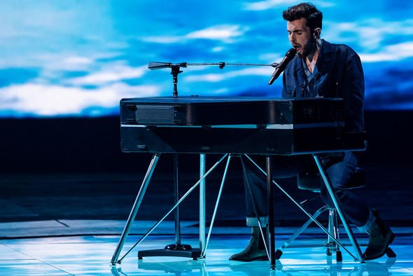 Eurovision 2019 Madonna S Performance Of Like A Prayer