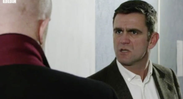 Jack Branning was furious after the inquest