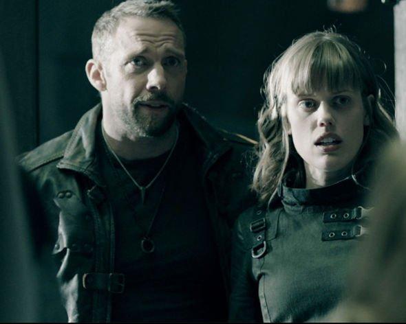 """Résultat de recherche d'images pour """"killjoys season 5"""""""