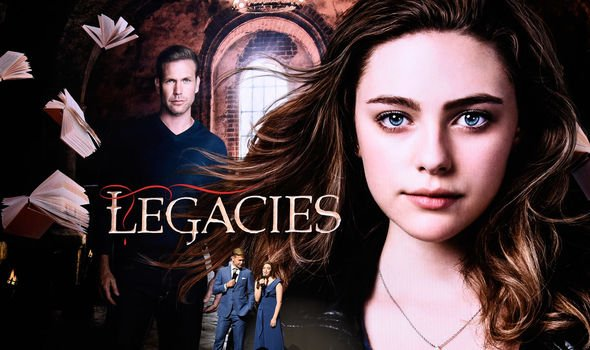 Legacies season 2 streaming How to watch online and download  CelebrityWShow