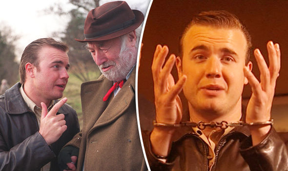 Let It Shine Remember when Gary Barlow made his acting debut in ITV's Heartbeat?