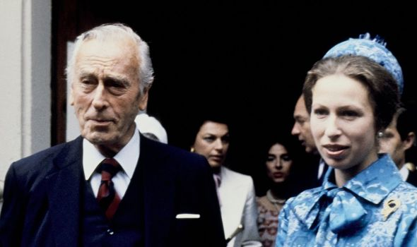 Lord Mountbatten: Why was Lord Mountbatten assassinated ...