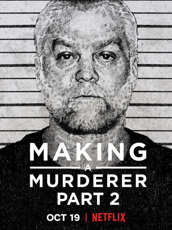 Making A Murderer Streaming : making, murderer, streaming, Making, Murderer, Episodes, Season?, Radio, Showbiz, Express.co.uk