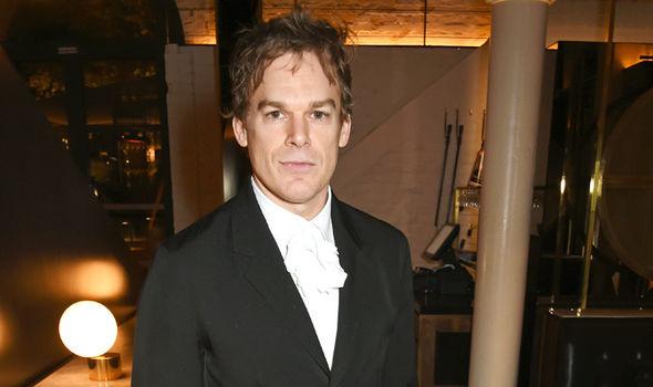 Dexter star Michael C. Hall will play President Kennedy