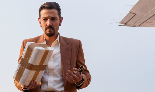 Narcos Mexico Season 2 Is Miguel Angel Felix Gallardo
