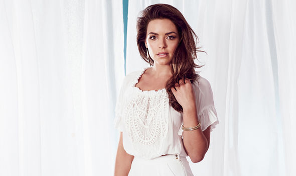 Olympia Valance could be heading to LA after signing a recent deal