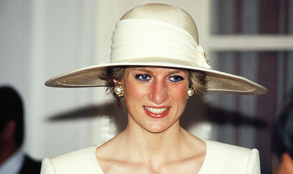 Diana, Princess of Wales died in 1997