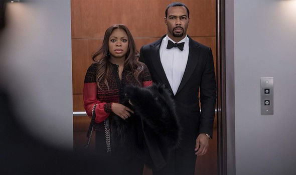 Power season 6, episode 3: Tasha and Ghost