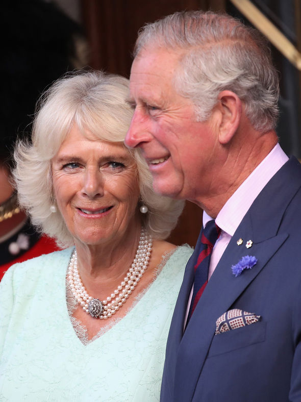 Janet Street Porter LAYS INTO Prince Charles And Camilla