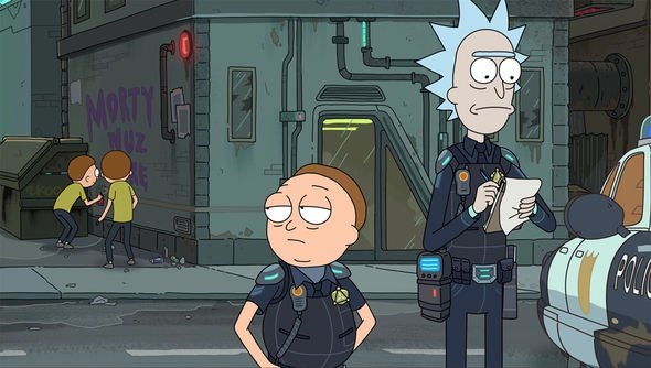 Rick And Morty Season 4 Release Date Adult Swim Series To