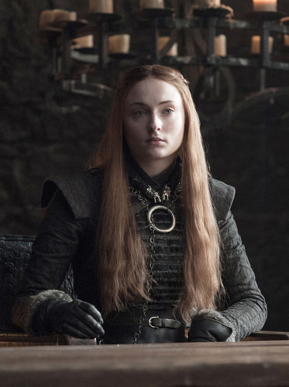 Game of Thrones season 7  Sophie Turner drops HUGE gameplaying Sansa Stark spoiler  TV