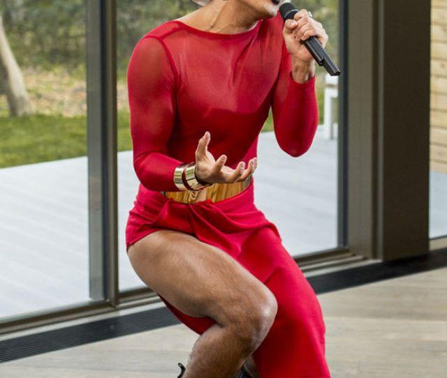 Seann Miley Moore