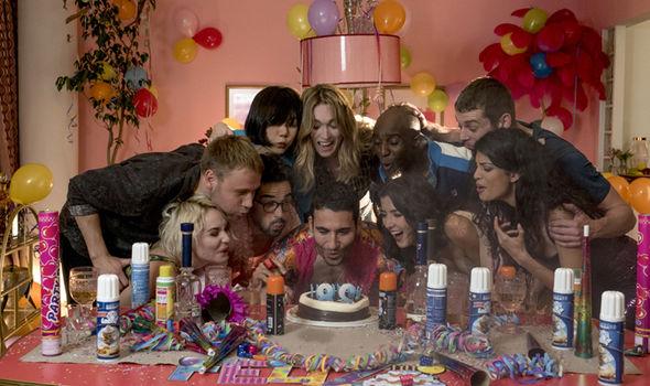 Sense8 fans are worried Netflix could cancel the show