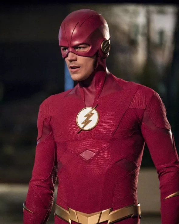 The Flash Season 6 Episode 20 : flash, season, episode, Flash, Season, There, Another, Series, Flash?, Radio, Showbiz, Express.co.uk