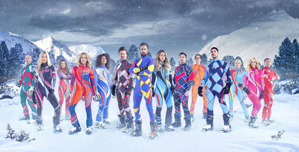 The Jump 2017 The full Channel 4 line-up