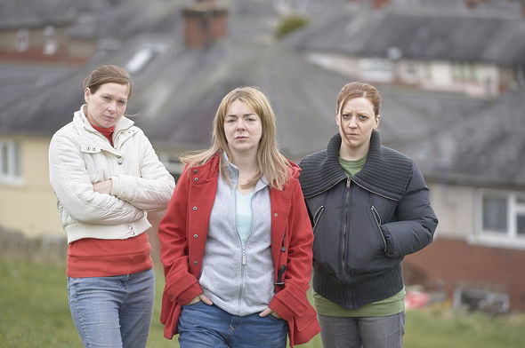 The Moorside viewers have praised Sheridan Smith
