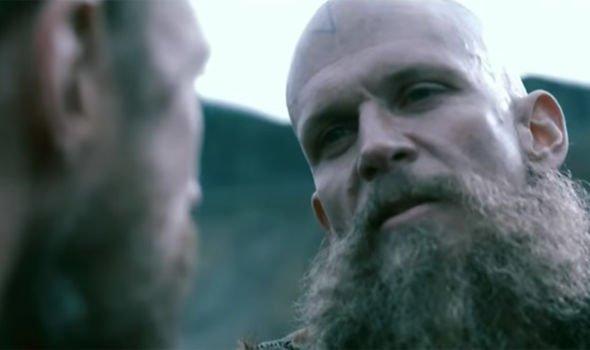 Vikingos temporada 5 capitulo 14