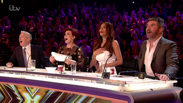 X Factor 2018 Bosses plan huge Simon Cowell show axe for
