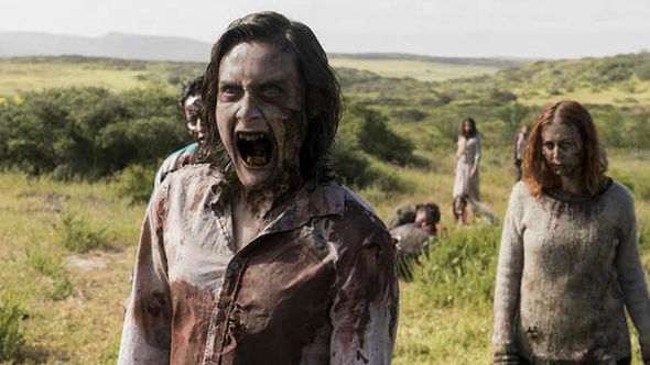 Fear the Walking Dead: Walker