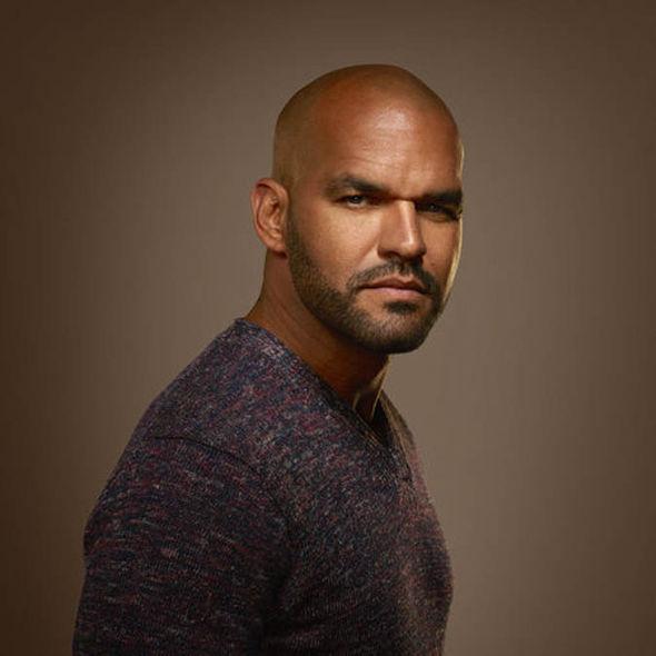 Prison Break: Amaury Nolasco as Sucre