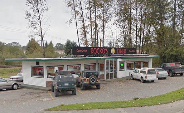 Riverdale season 2: Pop's diner