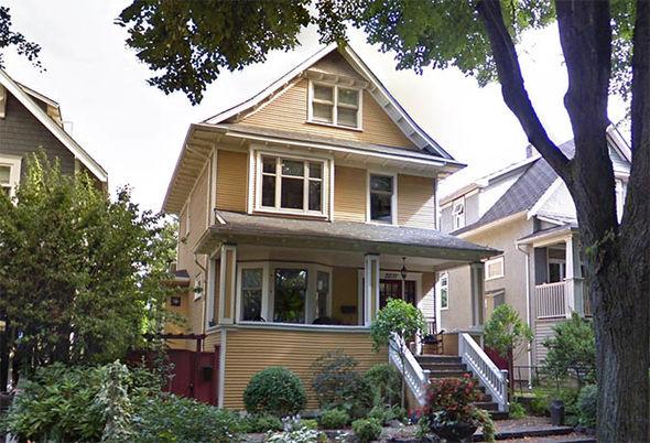 Riverdale season 2: Archie's home