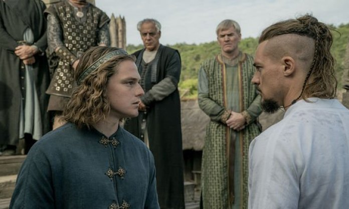 The Last Kingdom season 5: Will season 5 show flashbacks of Uhtred growing  up? | TV & Radio | Showbiz & TV | Express.co.uk