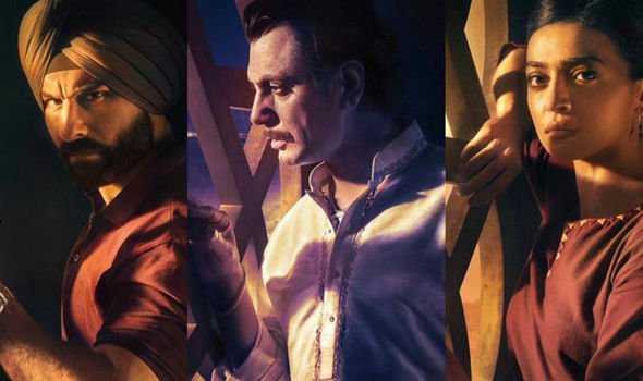 Sacred Games Season 2 Streaming How To Watch Online And