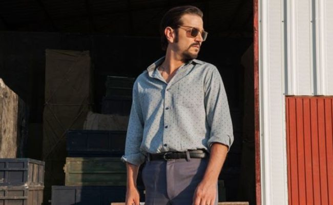 Narcos Mexico Season 2 Netflix Release Date Cast Trailer