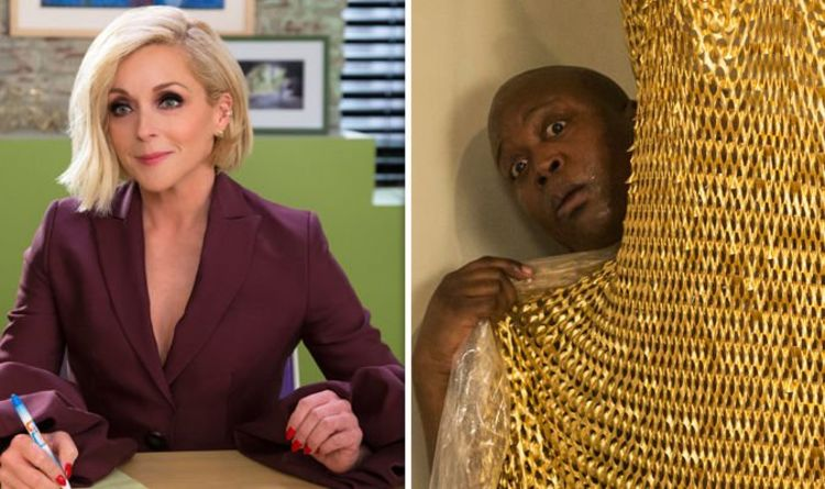 Unbreakable Kimmy Schmidt season 4: How many episodes are in the new series? | TV & Radio | Showbiz & TV | Express.co.uk