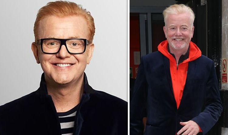 Chris Evans News Virgin Radio Host Makes Epic Bbc Blunder On New Show