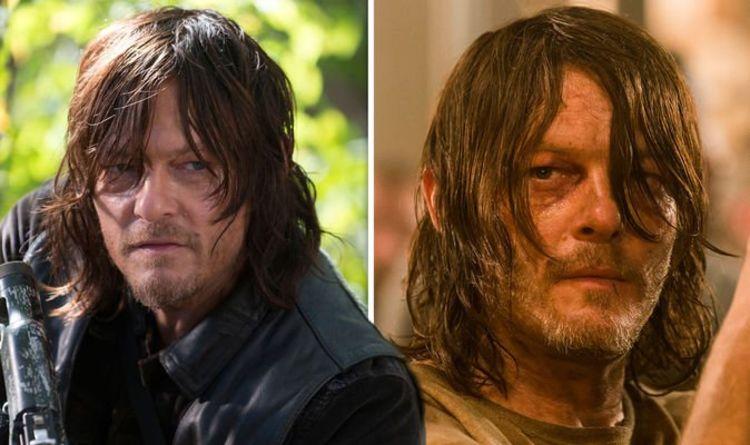 1099609 The Walking Dead season 9 spoilers: Daryl Dixon's fate sealed? Fans speak out