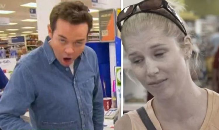 1116883 In for a Penny: 'What did you CALL ME?' Stephen Mulhern aghast as he's branded an 'idiot'