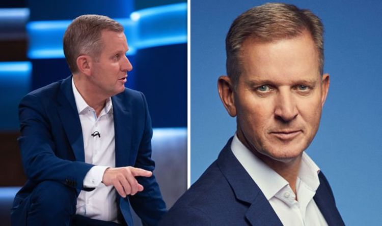 1127842 The Jeremy Kyle Show: Fans in uproar over ITV's 'outrageous' replacement programme