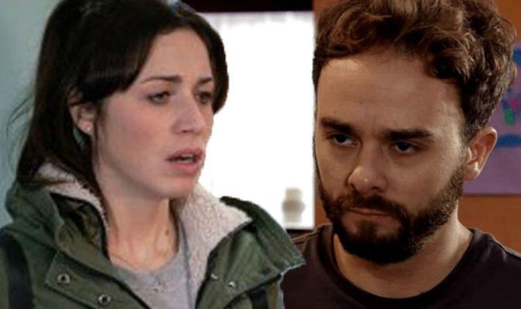 1139379 Coronation Street spoilers: Shona Ramsey to betray David Platt as killer son returns?