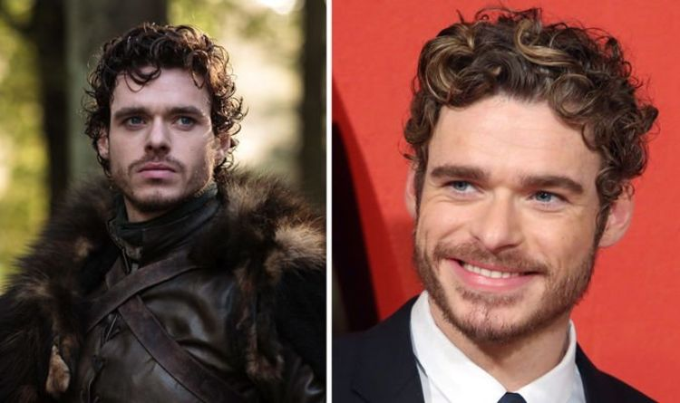 Game of Thrones: Why did Richard Madden leave Robb Stark ...