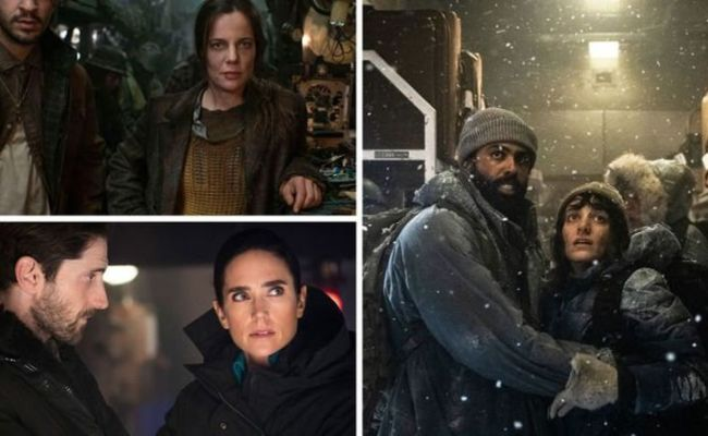 Snowpiercer Season 2 Release Date Cast Trailer Plot