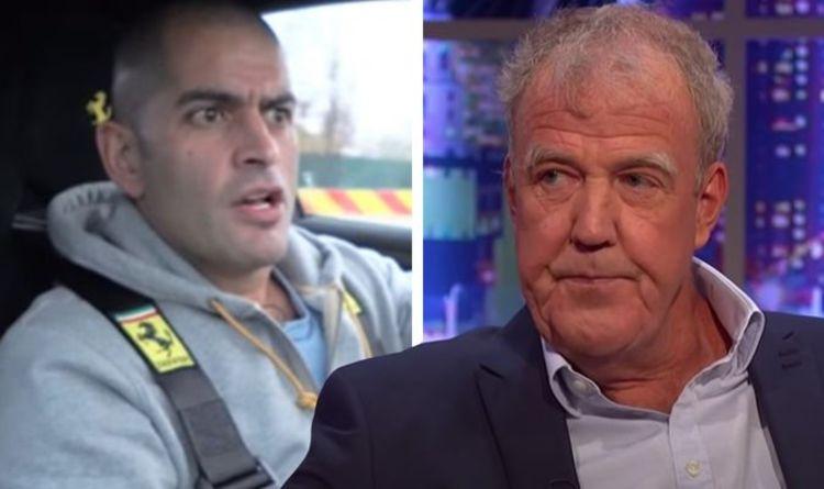 Top Gear's Chris Harris gives verdict on former host Jeremy Clarkson: 'Fair play to him' thumbnail