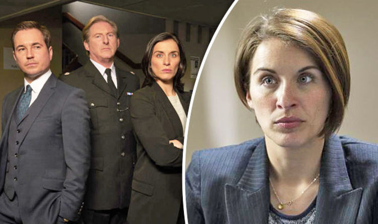 Line of Duty series 4 Vicky McClure feared the BBC would kill her off  TV  Radio  Showbiz