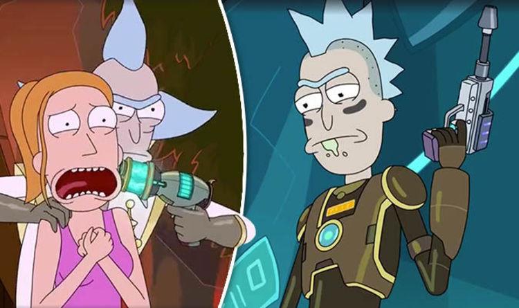 Gravity Falls Jounal Wallpaper Rick And Morty Season 3 Episode 4 Release Date Netflix