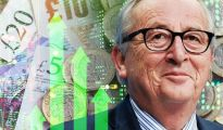 Brexit increase: Pound soars to HIGH after Jean-Claude Juncker says 'we will get deal' 1180543 1