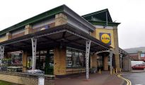 Lidl to assist buyers purchase extra British produce because it invests £15bn in suppliers 1191714 1