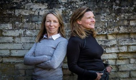Made for women manual workers: New UK brand launches breakthrough sustainable range