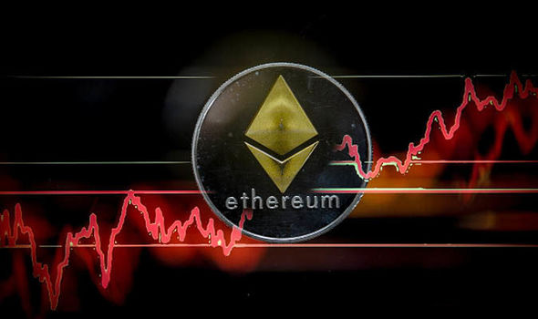 Ethereum price news: Why did Ether hit $500? How much is Ethereum today?
