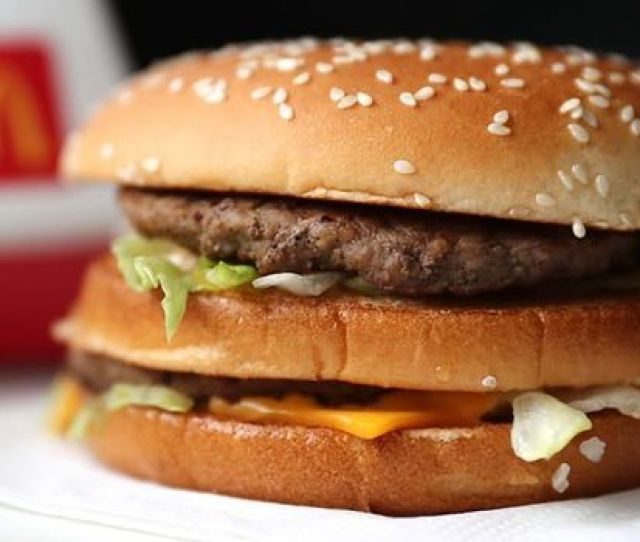 Mcdonalds To Be Delivered By Drone In Eight Minutes City Business Finance Express Co Uk