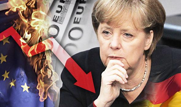 Deutschland Finanzkrise EU Eurozone Märkte